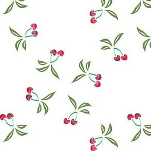 Cherries Squared