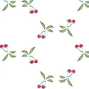 Cherry Sprigs