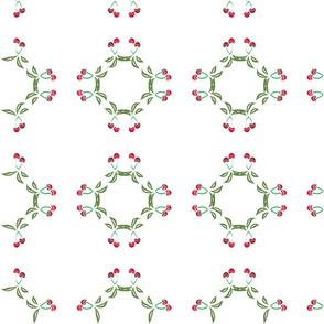 Cherry Rings