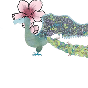The Cherry Blossom and the Bird