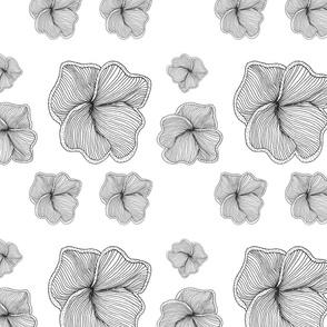 bw_floral_pattern_tile