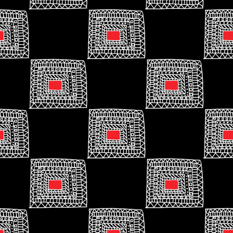 Place Mats 3 fabric by anniedeb on Spoonflower - custom fabric