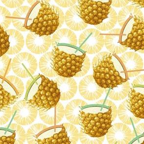 Pineapple Dream