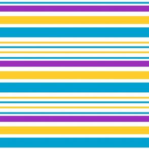 Stripes (Retro BG)