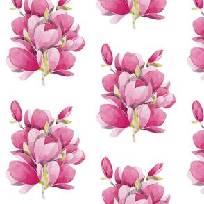 Magnolia Spring Bucket