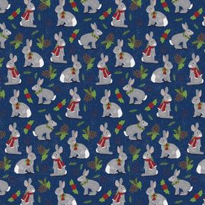 HolidayRabbits