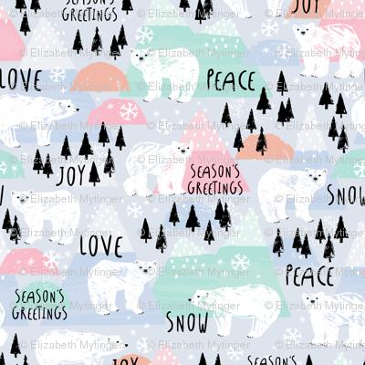 PeaceLoveMagicBears