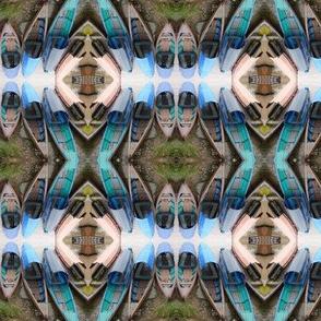 barcos del rio Amazonas 1