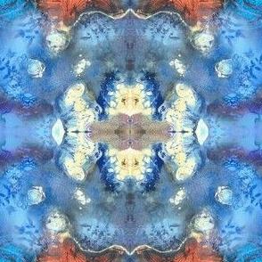 Abstract_Blue_Orange_Mirror