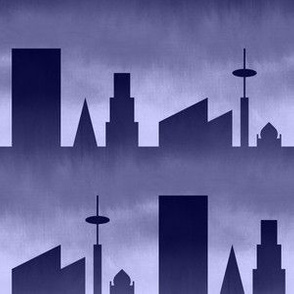 06497993 : city : lavender twilight
