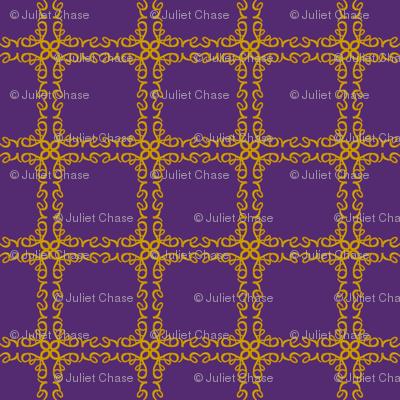 Royal Grid Love