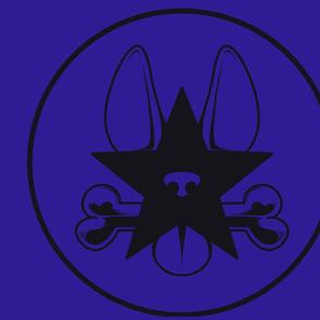 pupster star blue
