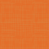 Waikiki Linen (Orange)