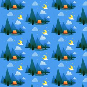 Pattern_SummerNight