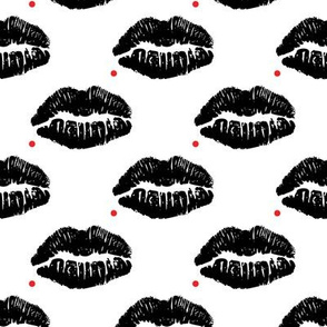 Vamp Lips, Red Mole