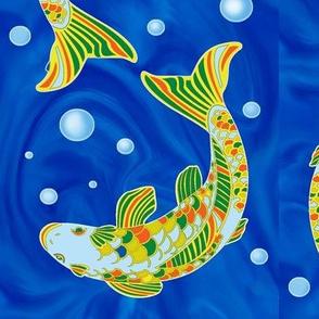 fishswirling