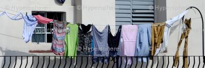 secado de ropa 2