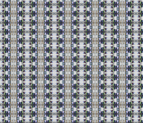 secado de ropa 2 fabric by hypersphere on Spoonflower - custom fabric