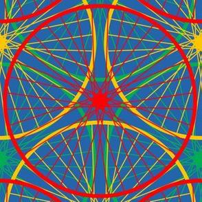 06502325 : wheels3 : circus unicycle