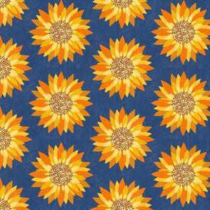 Sunflowers5
