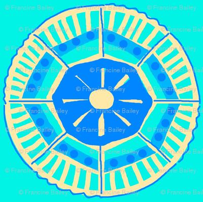 Sunbrella #SAGE WOD