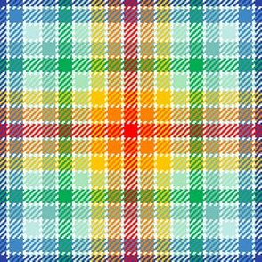 06504360 : tartan : plaid and circuses