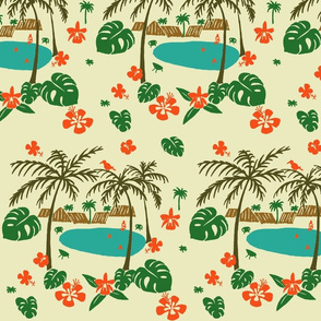 aloha waikiki vintage
