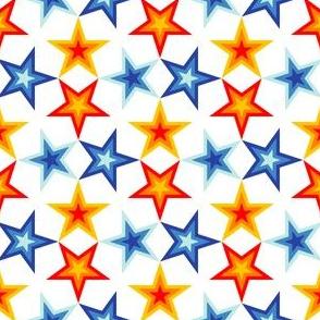 06504745 : S43 stars : magic circus