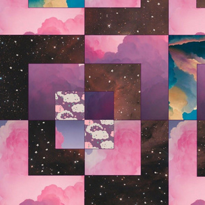Pink Sky Chop