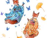 Rspoonflower_foxyfriends_300_thumb