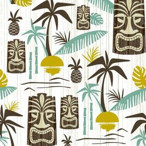 Island Tiki