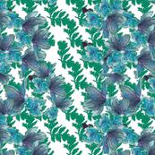 hawaii flora