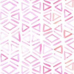 Pink Panther Tribal