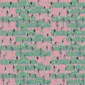 Mid-century_modern_pink_hula_la