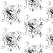 Koala_sleepy_blackwhite_updated_shop_thumb