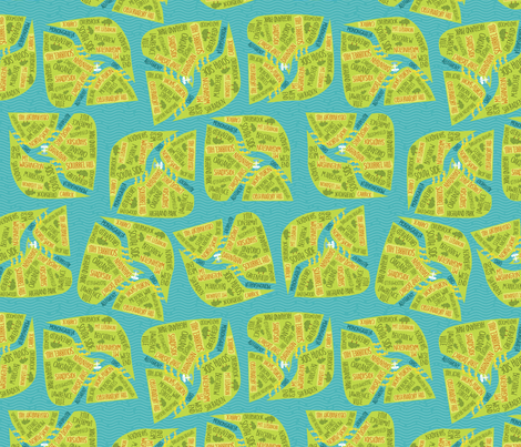 PGH_Neighborhoods_tile_150dpi_4A fabric by danab78 on Spoonflower - custom fabric
