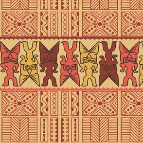 Tiki Luau