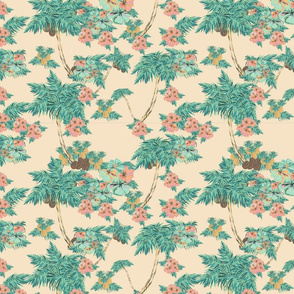 Hawaii pattern