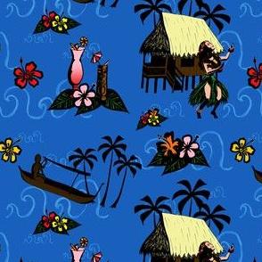 Mid-Century Island Fun