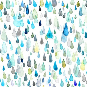 Rainpattern