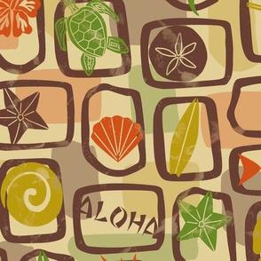 Old School Aloha!