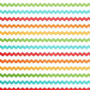 Summer Fun Chevrons