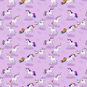 Pride Ponies
