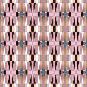 Watercolor Triangulation