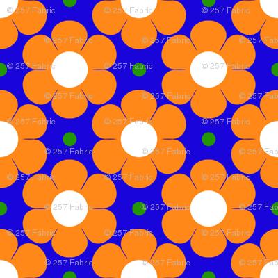 flower ark_orange