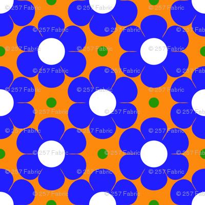 flower park_blue