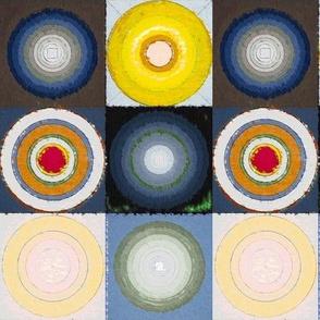 light series watercolor