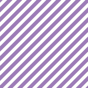 purple stripes fabric