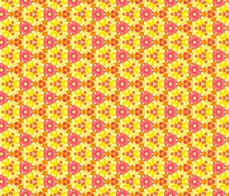 colorful_blocks_21 fabric by southernfabricdiva on Spoonflower - custom fabric