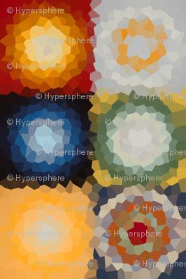 light series 2 crystallized